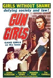 Gun Girls Poster