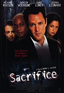 The movie downloads free Sacrifice by Mark L. Lester [hdv]
