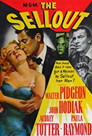 The Sellout(1952) Poster - Movie Forum, Cast, Reviews