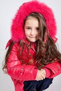 Alina Vasileva Picture