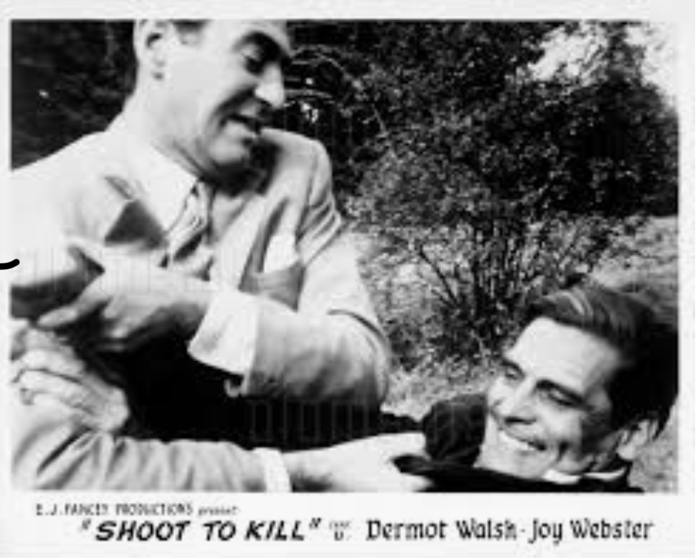 Shoot to Kill (1960)