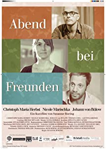 Watch free no download online movies Abend bei Freunden Germany [480i]