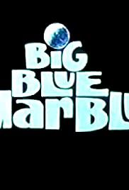 The Big Blue Marble Poster