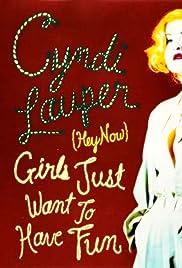 Cyndi Lauper: Girls Just Want to Have Fun
