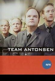 Team Antonsen Poster - TV Show Forum, Cast, Reviews