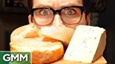 Name That Cheese - Taste Test