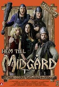 Hem till Midgård Poster - TV Show Forum, Cast, Reviews