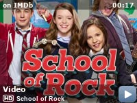 School of Rock (TV Series 2016–2018) - IMDb