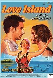 Love Island(2014) Poster - Movie Forum, Cast, Reviews
