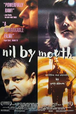 Kathy Burke, Charlie Creed-Miles, and Ray Winstone in Nil by Mouth (1997)
