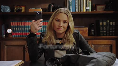 Veronica Mars: Date Announcement