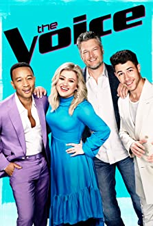The Voice (2011– )