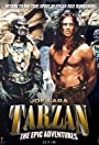 Tarzan: The Epic Adventures