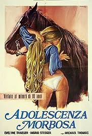 Adolescenza morbosa(1978) Poster - Movie Forum, Cast, Reviews