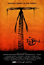 The Birch Poster
