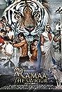 Ramaa: The Saviour (2010) Poster