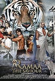 Ramaa: The Saviour Poster