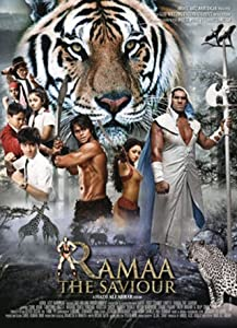 Ramaa: The Saviour tamil dubbed movie torrent