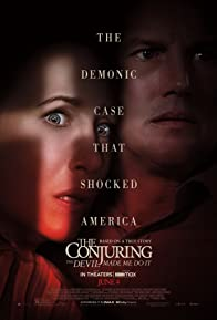 Primary photo for The Conjuring: The Devil Made Me Do It