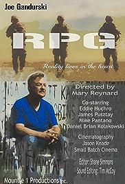 RPG Poster
