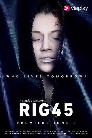 Rig 45 S01E01 (2018)