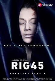 Rig 45 Poster