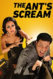 The Ant's Scream Poster