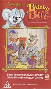 400mb movies torrent download Blinky Bill's Extraordinary Excursion by [720x1280]