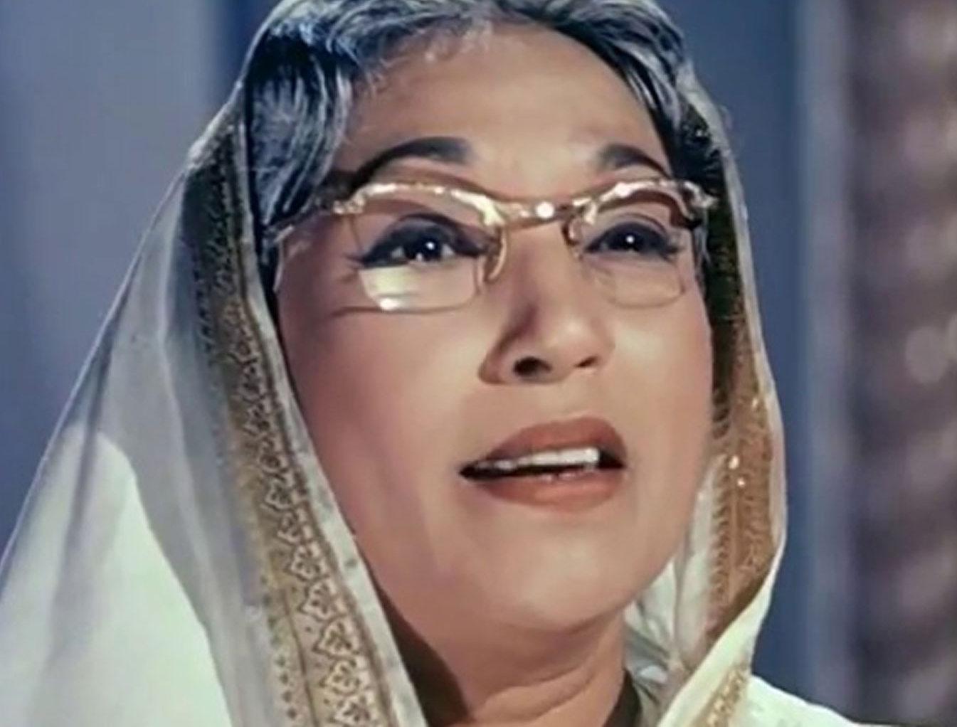 Lalita Pawar - IMDb