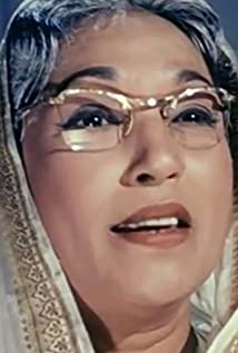 Lalita Pawar Picture