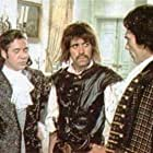 Jacques Balutin, Jean-Pierre Darras, and Sacha Pitoëff in Lagardère (1967)