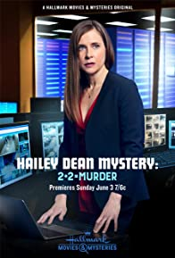 Primary photo for Hailey Dean Mystery: 2 + 2 = Murder
