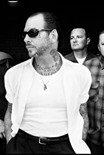 Social Distortion Picture