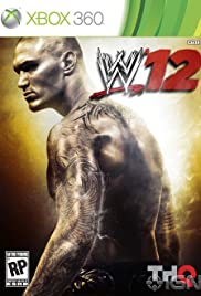 WWE '12 Poster