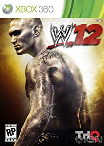 New movie video hd download WWE '12 USA [720