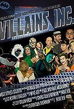 Villains, Inc