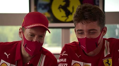 Formula 1: Drive To Survive: Season 3 (German)