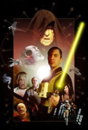 Order of the Sith: Downfall Poster