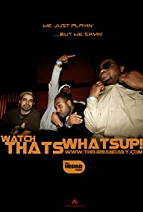 No download adult movies ThatsWhatsUp [DVDRip]