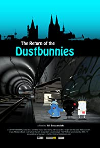 Primary photo for The Return of the Dustbunnies