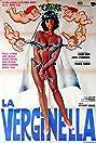 La verginella (1975) Poster