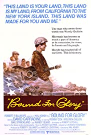 Bound for Glory (1976) Poster - Movie Forum, Cast, Reviews