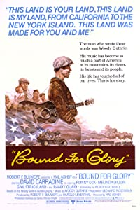 English movies divx download Bound for Glory [h264]