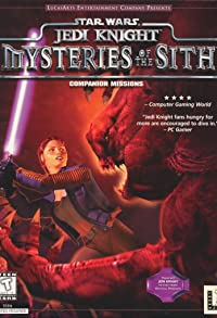 Primary photo for Star Wars: Jedi Knight - Mysteries of the Sith