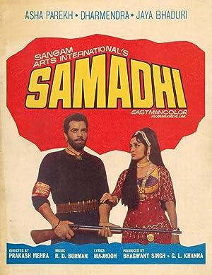 Samadhi movie, song and  lyrics