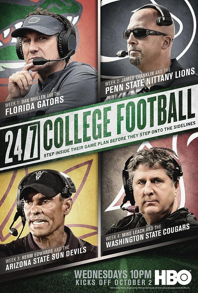 24/7 College Football Season 1