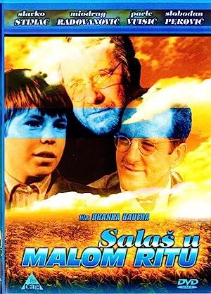 Salas u Malom Ritu 1976 with English Subtitles 2