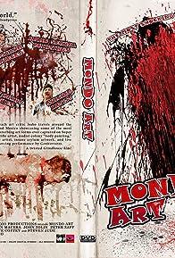 Primary photo for Mondo Art