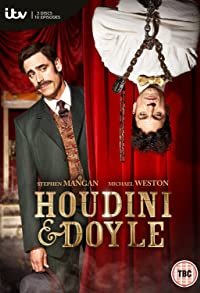 Primary photo for Houdini and Doyle