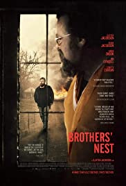 Brothers' Nest Poster
